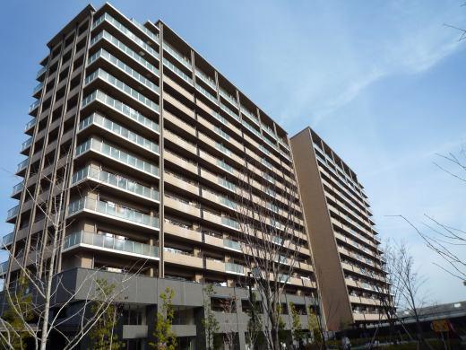 セントポリア北大阪ヴィゾン弐番館
